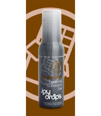 Chocolate Personal Lubricant Gel -100 ml