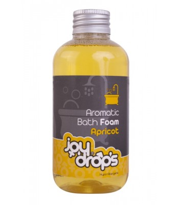 AROMATIC BATH FOAM-250ml - Apricot