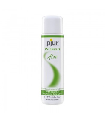 Pjur WOMAN Aloe 100ml
