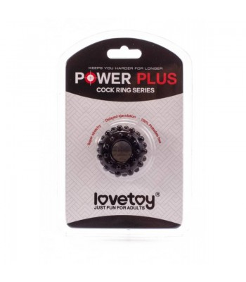 POWER PLUS Cockring 3