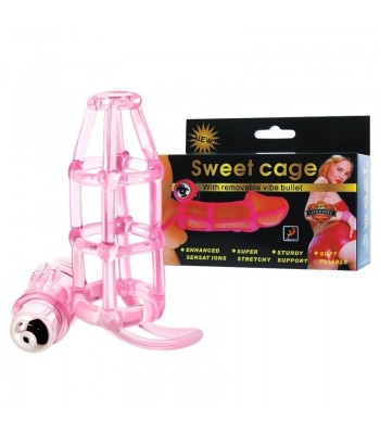 Sweet Cage