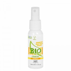HOT BIO Cleaner Spray 50 ml
