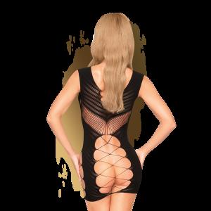 Penthouse - Flame on the Rock - Mini dress