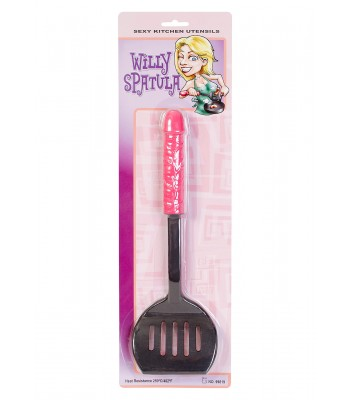 Willy Spatula