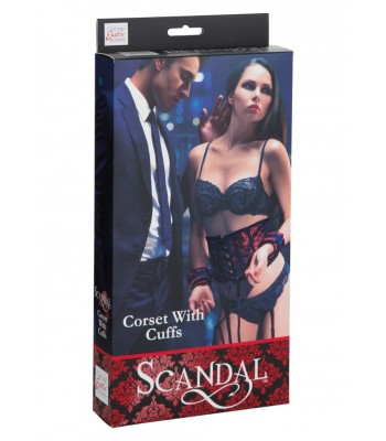 Scandal Submissive Kit