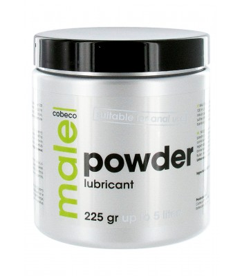 Male Powder Lubricant 225 Gr