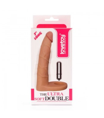 The Ultra Soft Double-Vibrating 3