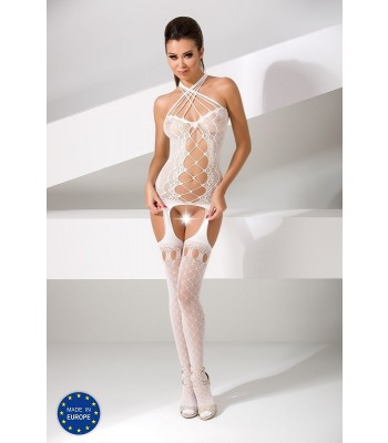 Lace Bodystocking-BS056