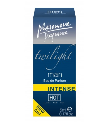 "HOT Man Pheromon Parfum ""twilight intense""-5 ml"