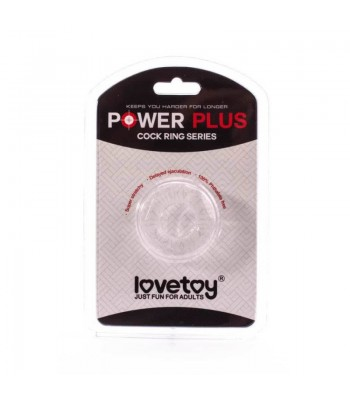 POWER PLUS Cockring 5