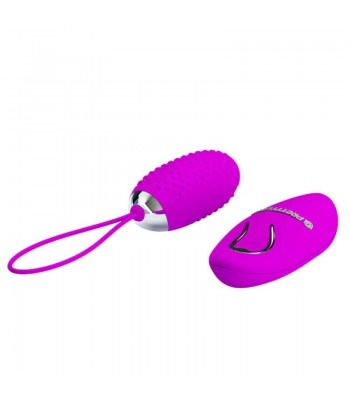 Pretty Love Joanna-Wireless Rechargeable Silicone Bullet