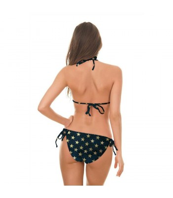 New Design Low Waist Women Sexy Bikini Set Swimwear-392649523